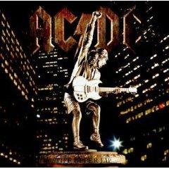 AC / DC - stiff upper lip CD 2-discs 2000 albert EMI used mint