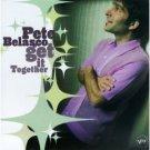pete belasco - get it together CD 1997 polygram verve used mint