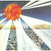 california jam 2 - various artists CD 1999 alchemy 16 tracks used mint