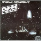 star wars - the empire strikes back CD 1980 1990 polygram used good