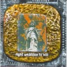 overcast - fight ambition to kill CD 2000 edison 9 tracks used near mint