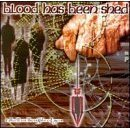 blood has been shed - i dwell on thoughts of you CD 1998 7 tracks used mint