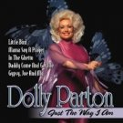 dolly parton - just the way i am CD 1999 delta camden RCA used mint