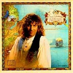 david arkenstone - in the wake of the wind CD 1991 narada used mint