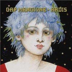 gap mangione - ardis CD 2001 josh music 16 tracks used mint