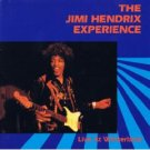 jimi hendrix experience - live at winterland MINI DISC 1987 rykodisc used