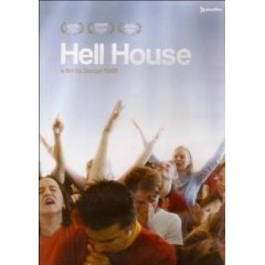 hell house a film by george ratliff DVD 2003 plexifilm used mint
