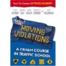 moving violations a crash course in traffic school DVD 2005 anchor bay used mint
