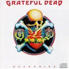 grateful dead reckoning CD 1981 arista BMG Direct 15 tracks used mint