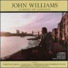 john williams - echoes of london CD 1986 CBS used mint