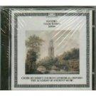 handel utrecht te deum jubilate - choir of christ church cathedral oxford CD 1985 polygram mint