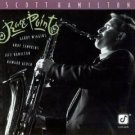 scott hamilton - race point CD 1992 concord jazz used mint