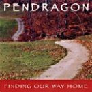 pendragon - finding our way home CD 2001 riverfolk used mint without front insert