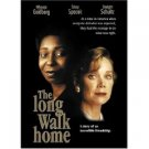 a long walk home starring Sissy Spacek and Whoopi Goldberg DVD 2002 platinum brand new