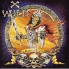 x wild monster effect CD 1995 victor made in japan 12 tracks used mint
