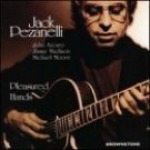 jack pezanelli pleasured hands CD 1995 brownstone recordings brand new factory sealed