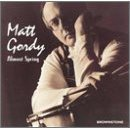 matt gordy almost spring CD 1995 brownstone brand new factory sealed