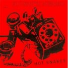 automatic midnight - hot snakes CD 2000 sympathy for RI swami used mint