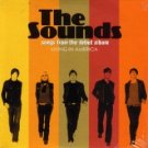 the sounds - songs from the debut album living in america CD single 2003 new line 2 tracks mint