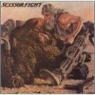 scissorfight - balls deep CD 1997 wonderdrug records 13 tracks used mint