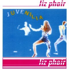 liz phair - juvenilia CD 1995 matador records 8 tracks used