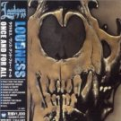 loudness once and for all CD 1994 warner japan used mint