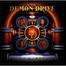 demon drive - rock and roll star CD 2001 barfly point 11 tracks used mint