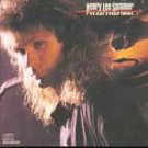 henry lee summer - i've got everything CD 1989 CBS used mint