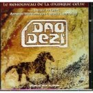 dao dezi world mix album CD 1994 metro blue capitol 13 tracks used mint