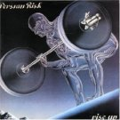 persian risk - rise up CD 1986 metal masters 2002 powerage made in UK used mint