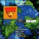 nicola alesimi and pier luigi andreoni - morco polo CD 1998 materiali sonori new