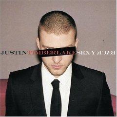 justgin timberlake - sexyback CD single 2006 zomba jive BMG japan 3 tracks used mint