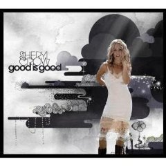 sheryl crow - good is good CD single 2005 A&M made in england 4 tracks used mint