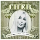 cher - when the money's gone / love one another CD single 2003 warner 8 tracks mint