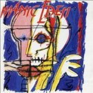 manic eden - manic eden CD 1994 VIA 10 tracks used mint