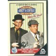the abbott & costello show featuring who's on first? DVD sterling new