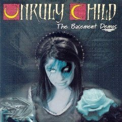 unruly child the basement demos CD 2002 frontiers import used mint