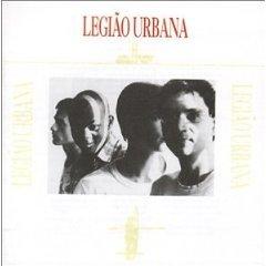 legiao urbana - legiao urbana CD 1996 EMI used very good