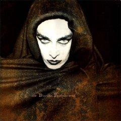 diamanda galas - the divine punishment & saint of the pit CD 1989 mute used