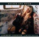 shakira - laundry service CD 2-discs 2002 sony used near mint