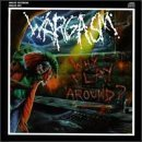 wargasm - why play around? CD 1988 profile records 9 tracks used mint