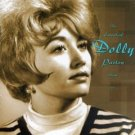 dolly parton - essential dolly parton volume two CD 1997 RCA brand new factory sealed