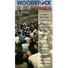 woodstock the lost performances VHS 1990 warner home video 69 minutes used mint