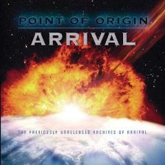 point of origin - arrival CD 2008 retrospect records used mint