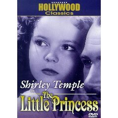 shirley temple in the little princess DVD 2000 madacy used mint