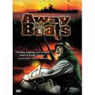 away all boats starring jeff chandler and george nader DVD 2001 good times used mint