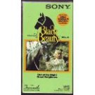 the adventures of black beauty vol.2 - member of the family VHS 1972 LWI 50 mins used