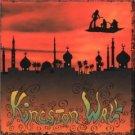 kingston wall - I CD 1992 1998 zen garden finland used mint