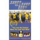 hands on a hard body VHS 1999 ideal enterprises used