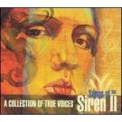 songs of the siren II - various artists CD 1998 BMG used mint